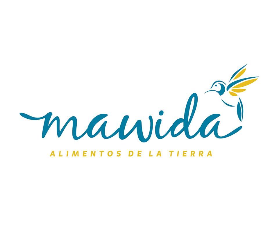 Mawida, alimentos de la tierra
