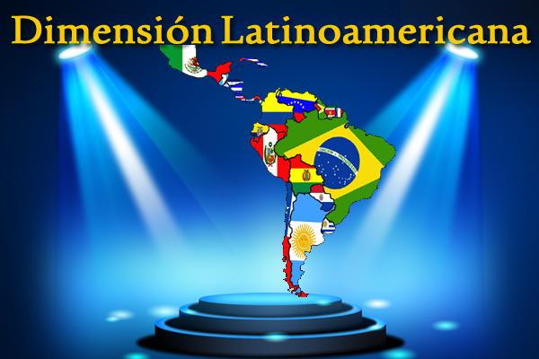 Dimensión Latinoamericana
