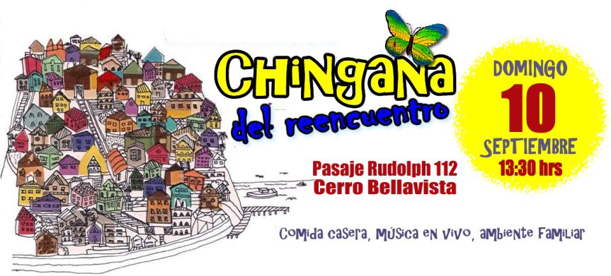 Chingana del Reencuentro 2017_banner